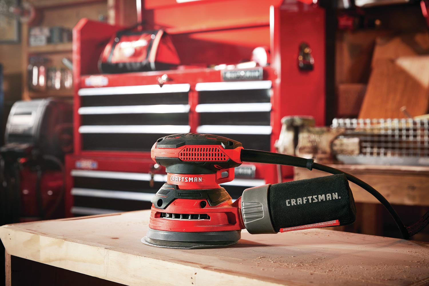 Craftsman CMEW231 featured image 7