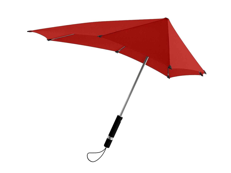 talla M color rojo SENZ Regenschirm Original Paraguas tradicional