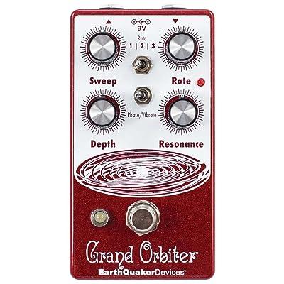 Grand Orbiter V3 Phase Machine