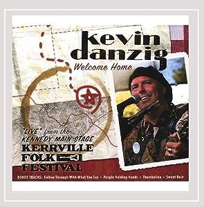 Welcome Home/Liveat the Kerrville Folk Festival
