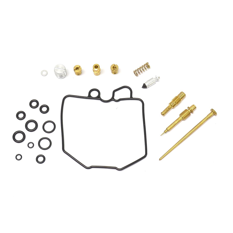 Amazon com: Honda CB750 K/F 79-82 Carburetor Carb Repair
