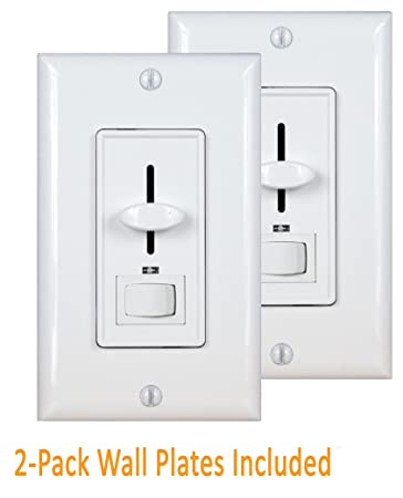 light dimmer enerlites 50321 w 3 way dimmer switch for energy saving dimmable
