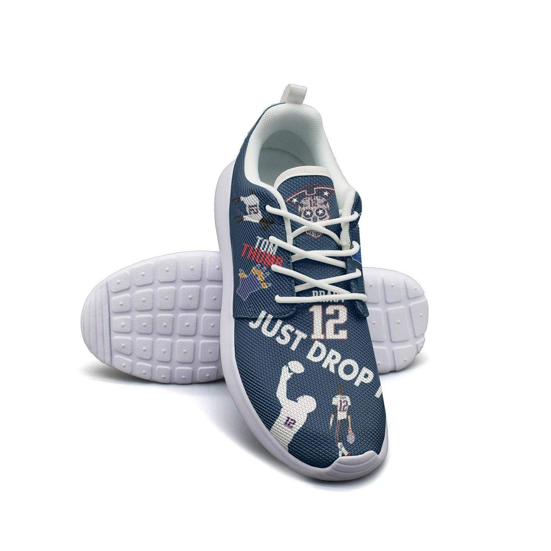 Fashion Sneakers Women for Mens Skull-MVP-12 Quick-Drying Mesh Air Running Shoes