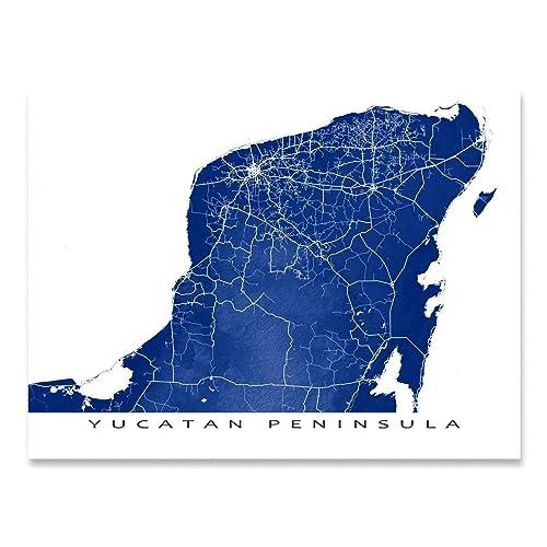 Amazon.com: Yucatan Peninsula Map Print, Mexico Art, Cancun, Playa on playa del carmen map, oaxaca map, merida map, tierra del fuego map, acapulco map, puerto vallarta map, honduras map, central america map, chichen itza map, ixtapa map, andes mountains map, cancun map, lesser antilles map, peru map, isla mujeres map, los cabos map, bay of campeche map, llanos on map, riviera maya map, mexico map, rio grande map, greater antilles map, mexican peninsula map, latin america map, cancun hotel map, playacar map, mexico city map, cozumel map, riviera maya hotel map, greenland map, rocky mountains on map, dominican republic map,