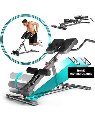 Máquinas de espalda | Amazon.es