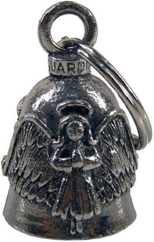 Gremlin Porte-cl/és en forme dange priant avec ailes Halo