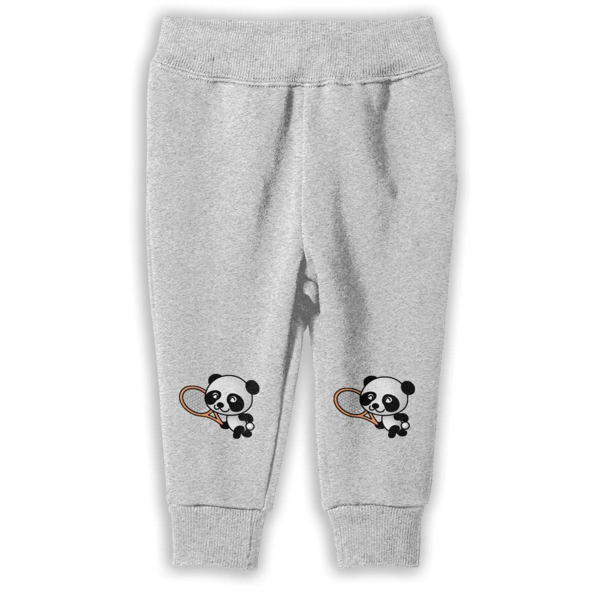 2-6T Two Rabbits Boys Sweatpants Solf Jogger Pants Active Pants Cotton Pants