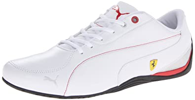 PUMA Men s Drift Cat 5 Ferrari NM Motorsport Shoe 10034861c