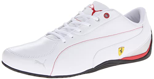 PUMA Men\u0027s Drift Cat 5 Ferrari NM Motorsport Shoe