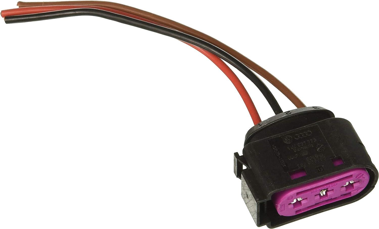 Amazon.com: MTC 4924 / 1J0-937-773 Fuse Box Connector Plug/Wiring Harness  (1J0-937-773 MTC 4924 for Audi/Volkswagen Models): AutomotiveAmazon.com