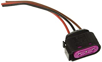 mtc 4924/1j0-937-773 fuse box connector plug/wiring harness (1j0-937-773  mtc 4924 for audi/volkswagen models), connectors - amazon canada