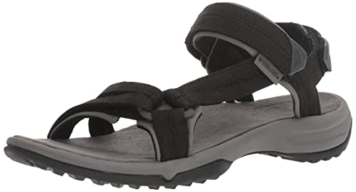 399f9ed414a5a6 Teva Women s Terra Fi Lite Leather Sports and Outdoor Hiking Sandal ...