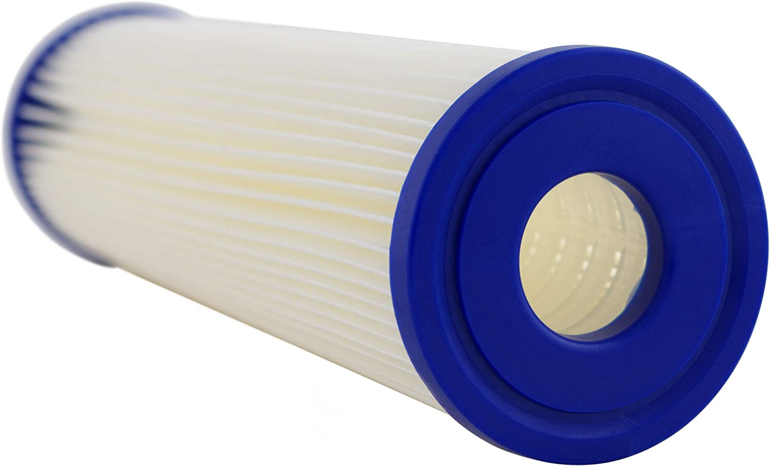 SpiroPure Replacement for Pentek ECP1-10//255481-43 10x2.5 Water Filters 24 Pack