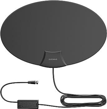 Elecwave EA03 70 Miles HDTV Antenna