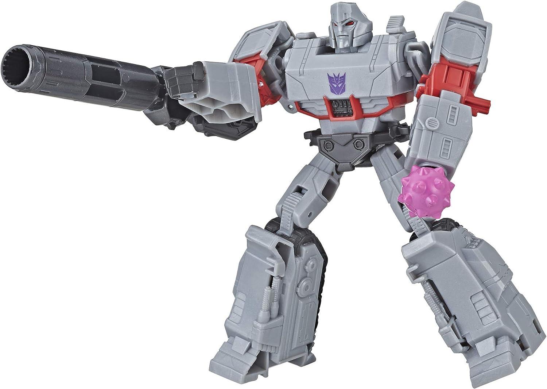 Transformers E1904 Cyberverse Warrior Class Megatron Action Figures Hasbro