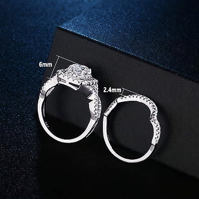 Newshe Jewellery JR4844_SS product image 3