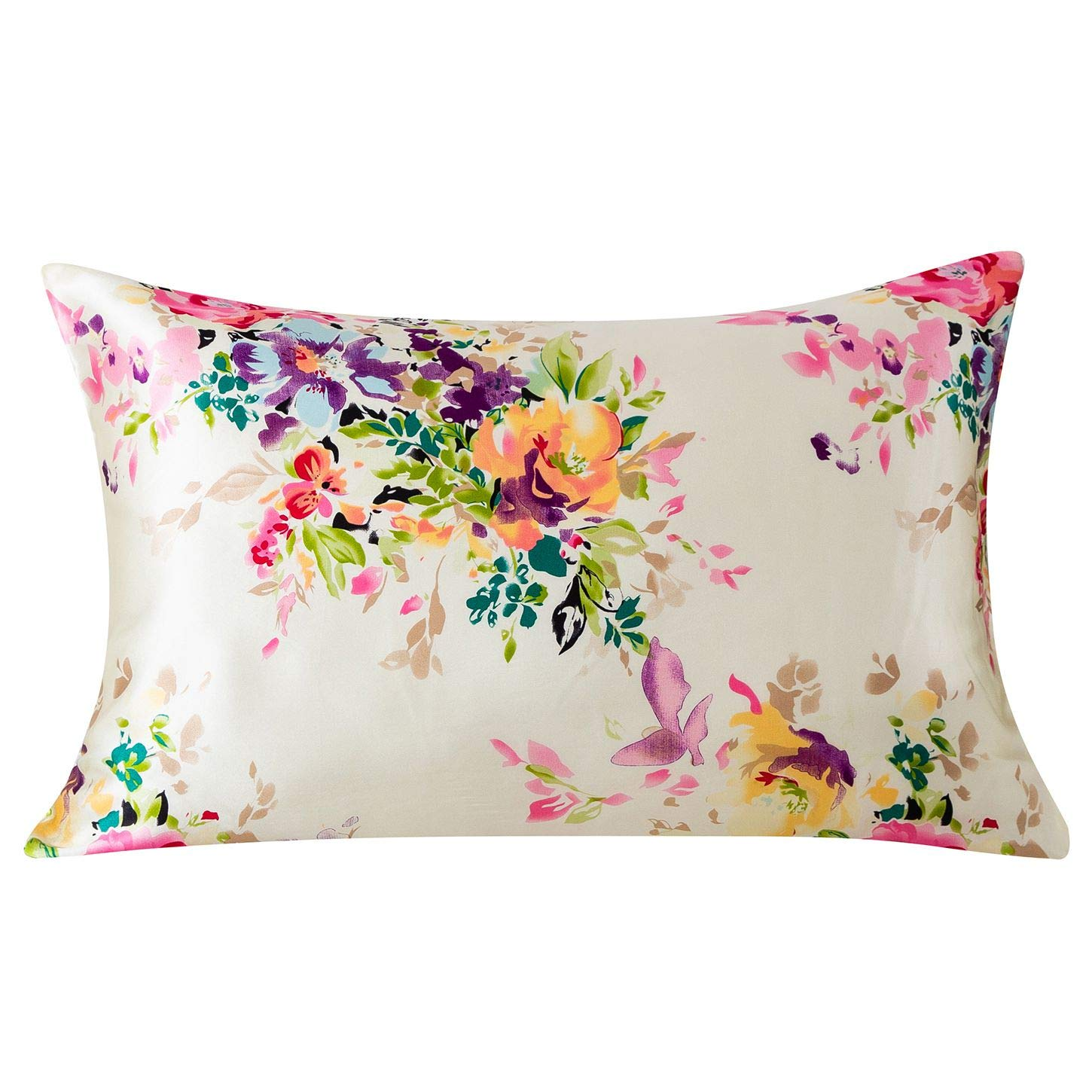 Best Rated In Bed Pillow Pillowcases & Helpful Customer