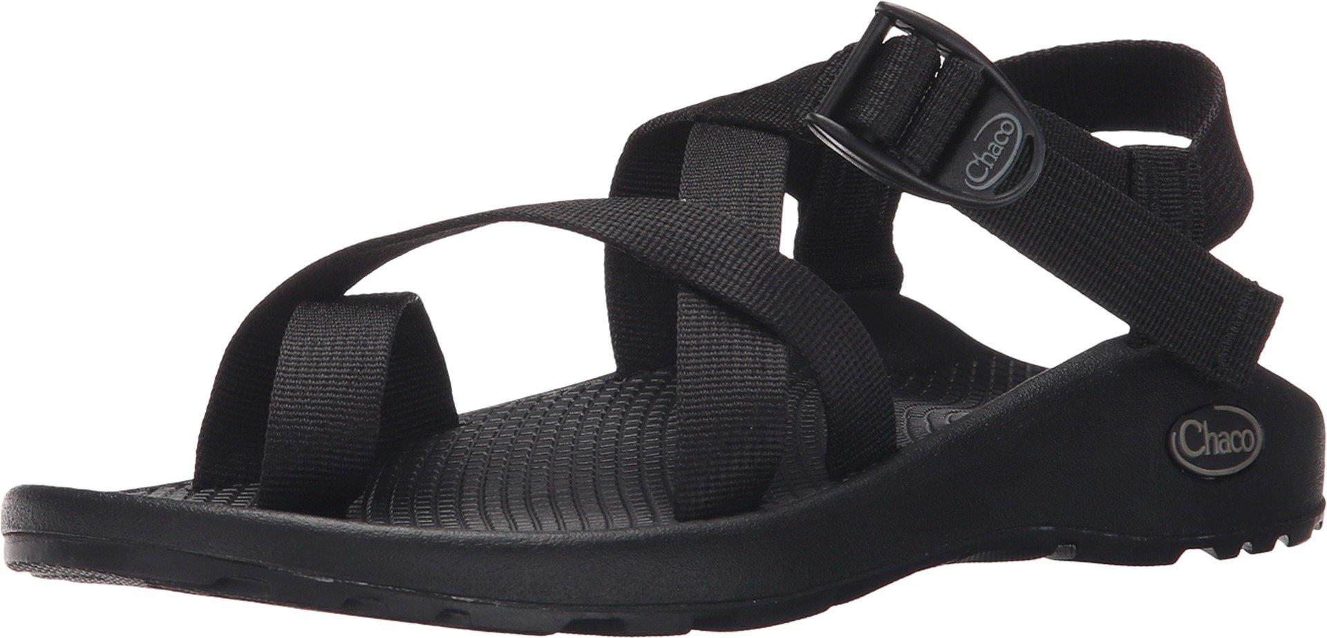 Chaco Z2 Classic Sandal - Women's Black 10