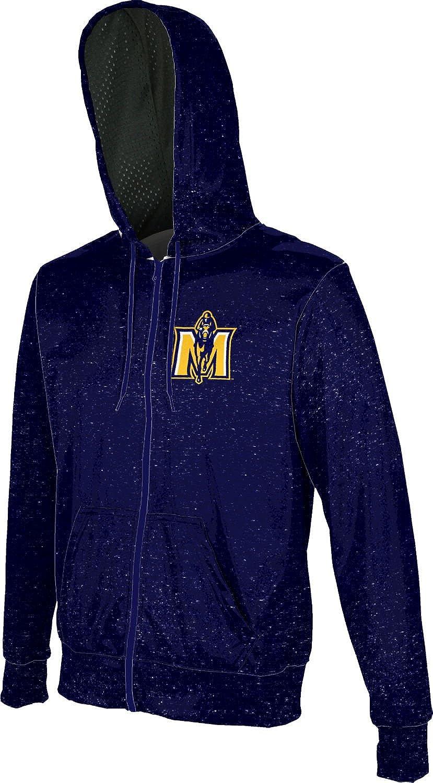 ProSphere Murray State University Mens Full Zip Hoodie Heathered