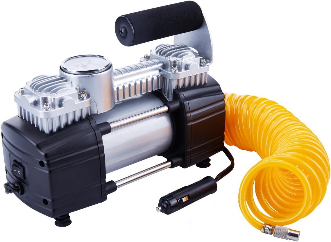 Tirewell 12 volt air compressor