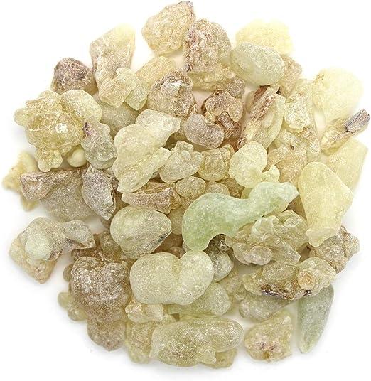Royal Green Hojari//Hojary Frankincense Organic New Oman Frankincense Resins
