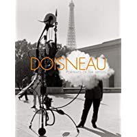 Doisneau: Portraits of the Artists (BEAUX LIVRES