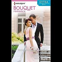 Verloofde tegen wil en dank ; In de rozentuin (Bouquet Extra Book 520)