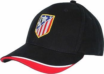 8d0adeb1d37df3 Atletico Madrid (La Liga Soccer Crest Baseball Cap