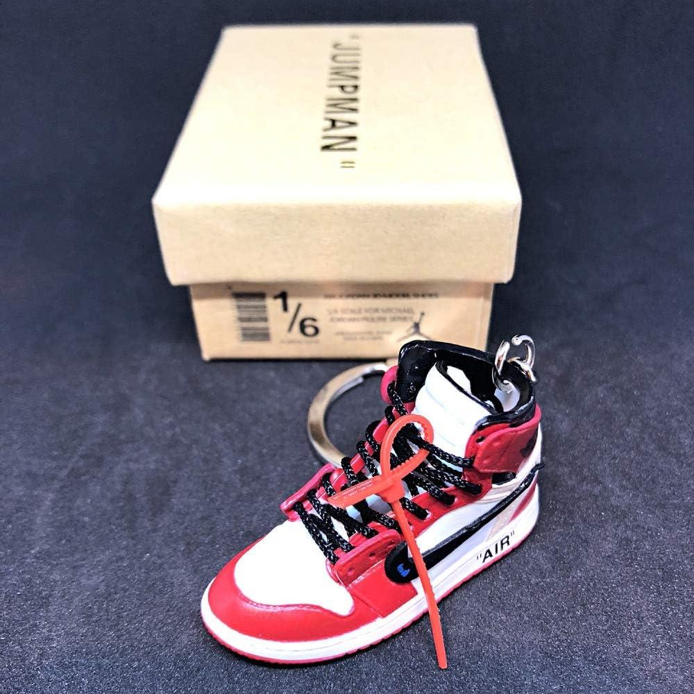 off white jordan 1 shoe box