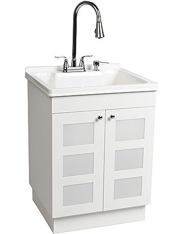 Laundry Utility Room Sinks Amazon Com Kitchen Bath Fixtures