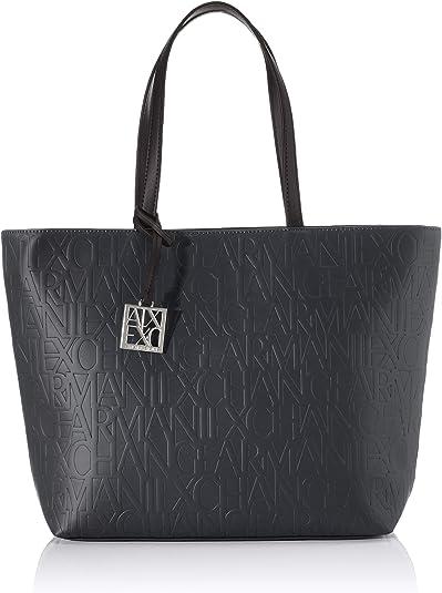 Armani Exchange Liz - Open Medium Shopping - Bolsa Mujer