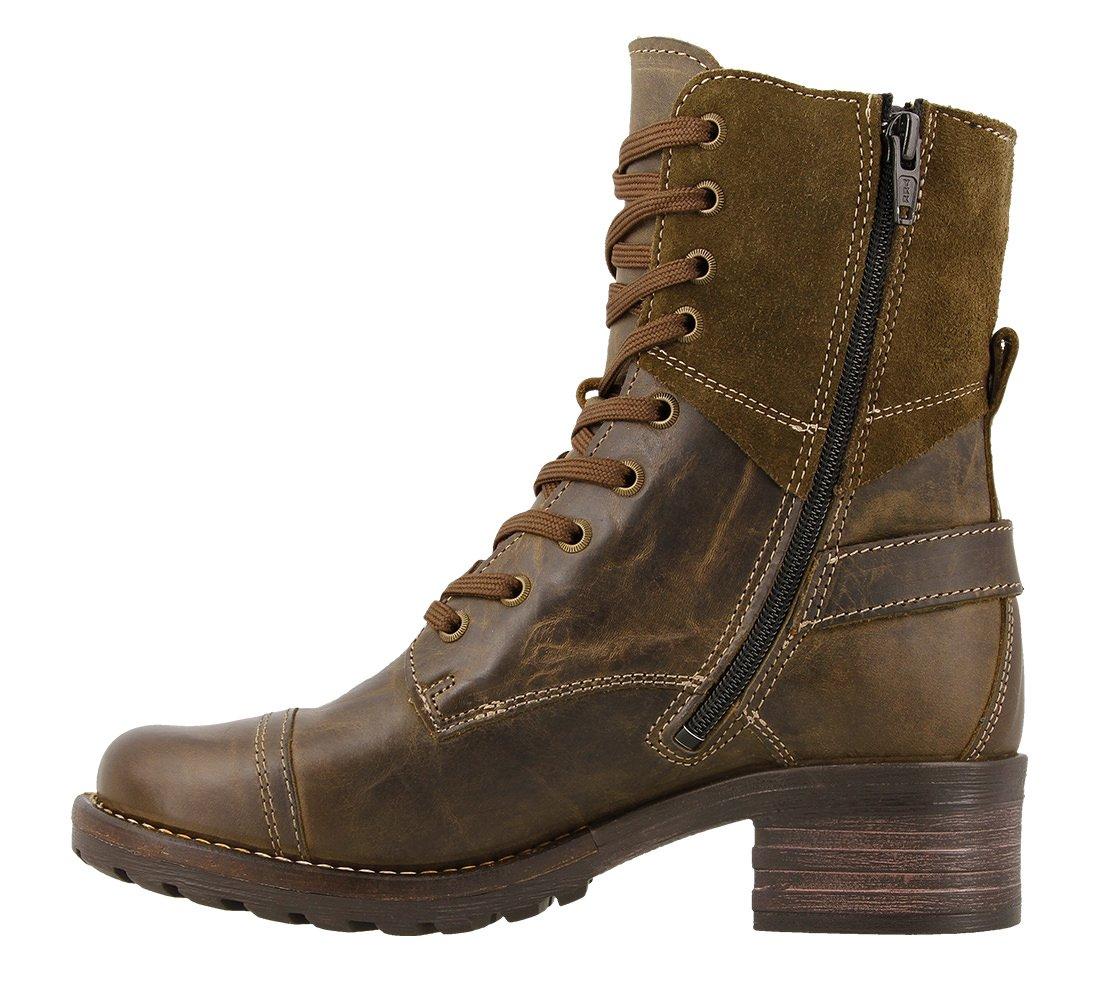Taos Women's Crave 5-5.5 Boot B01B5HE62E 36 M EU / 5-5.5 Crave B(M) US Olive eb5324