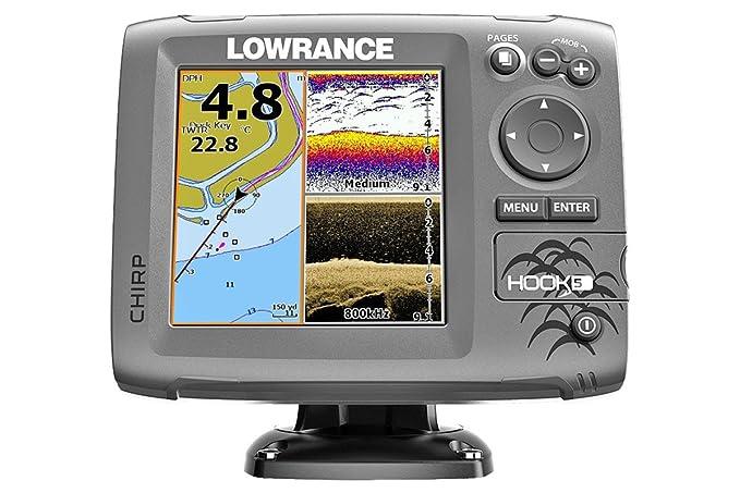 Gps Entfernungsmesser Xxl : Lowrance hook echolot khz portabel set xxl