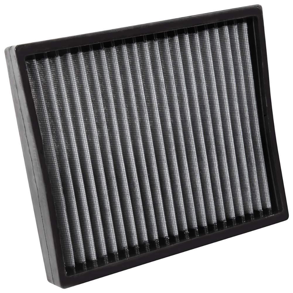 White K/&N VF2060 Cabin air Filter