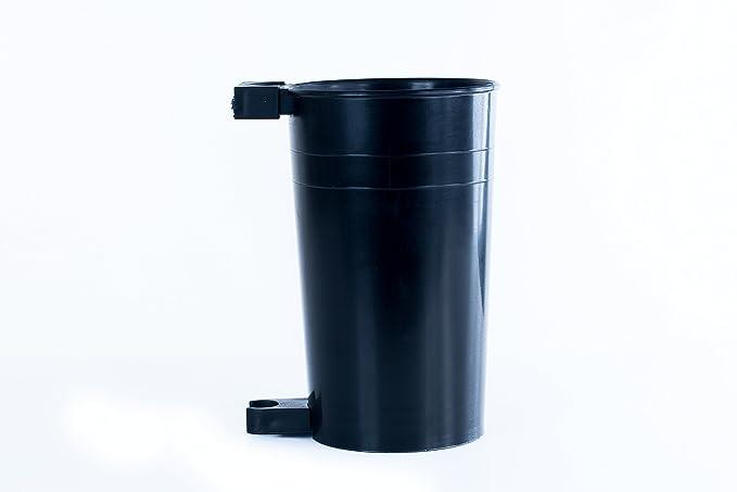 Caja de transporte Soporte para botellas Rollator - Andador ...