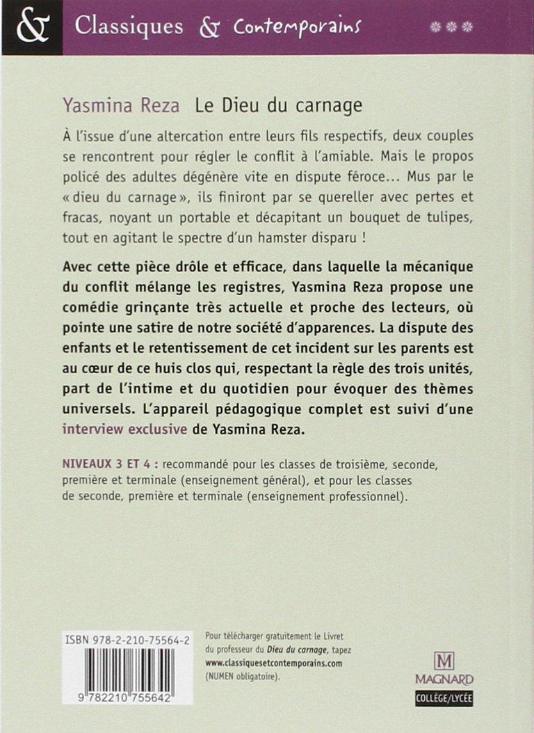 DIEU NHABITE PAS LA HAVANE PDF