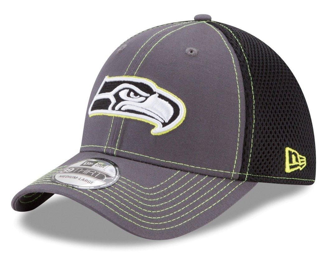Amazon.com   Seattle Seahawks New Era NFL 39THIRTY