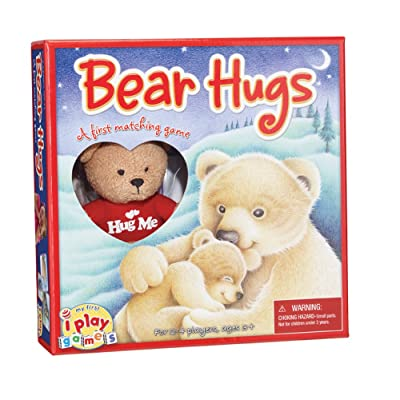 Bear Hugs: Toys & Games