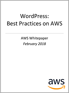 Amazon leveraging aws marketplace storage solutions for wordpress best practices on aws aws whitepaper fandeluxe Images