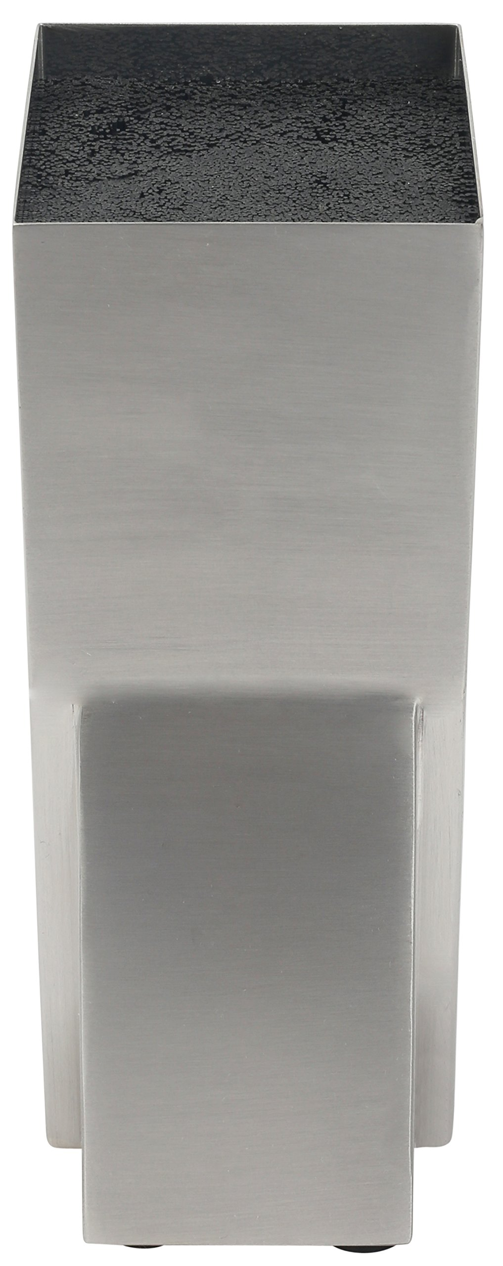 Mantello Universal Stainless Steel Knife Block Knife Holder Storage Organizer by Mantello (Image #2)