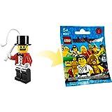 LEGO - Minifigures Series 2 - RINGMASTER
