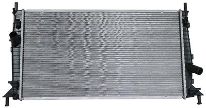 Depo 316-56008-030 Radiator (MAZDA 3 2.0/2.3L L4 04