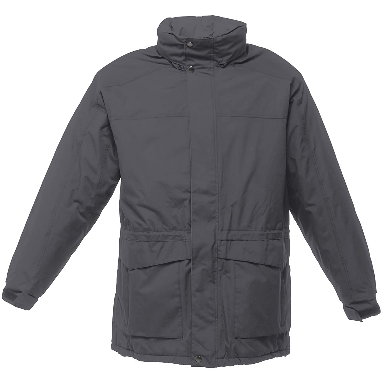 Darby ll Jacket (3 colours)