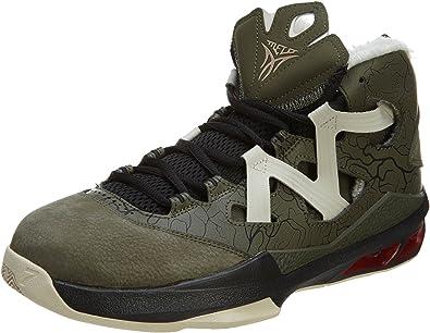 Amazon.com | Nike Men's Jordan Melo M9