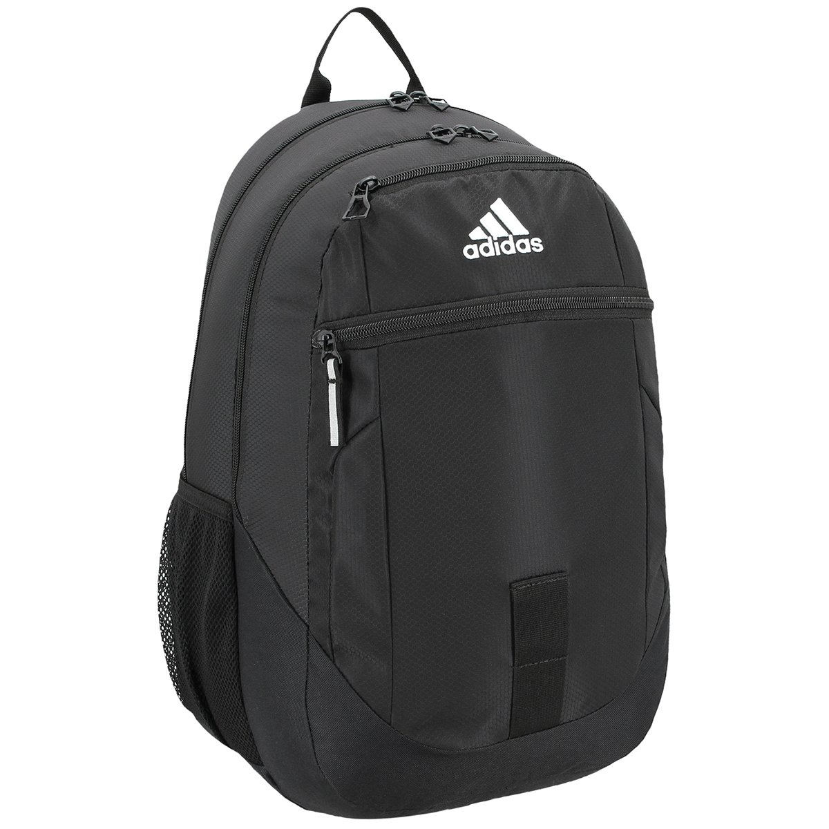 adidas foundation backpack flash redpink one size