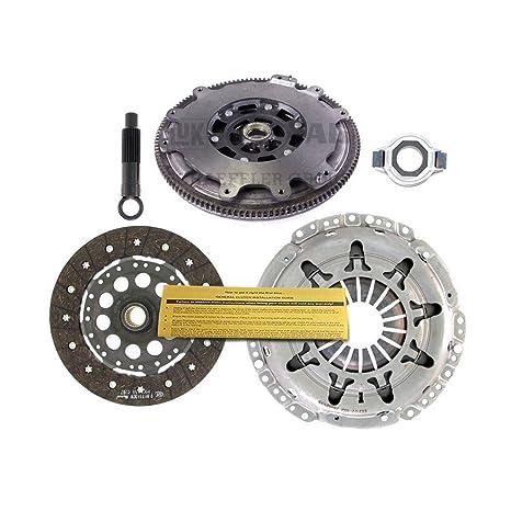 exedy Kit de embrague + Luk volante compatible con 02 – 06 Nissan Altima Sentra SE