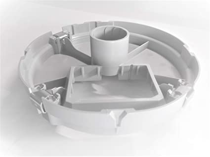 Bosch Siemens portador plana 12005711 el rejilla el Cubo Schneider Mum Robot de cocina: Amazon.es: Hogar