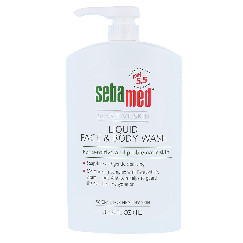 best body wash for oily acne prone skin