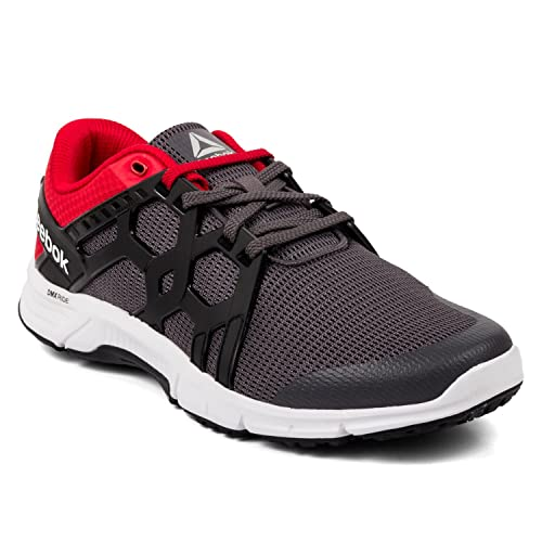 5f3b50cb0cfc Reebok Gusto Run Sports Running Shoe for Men-UK-9  Buy Online at Low Prices  in India - Amazon.in