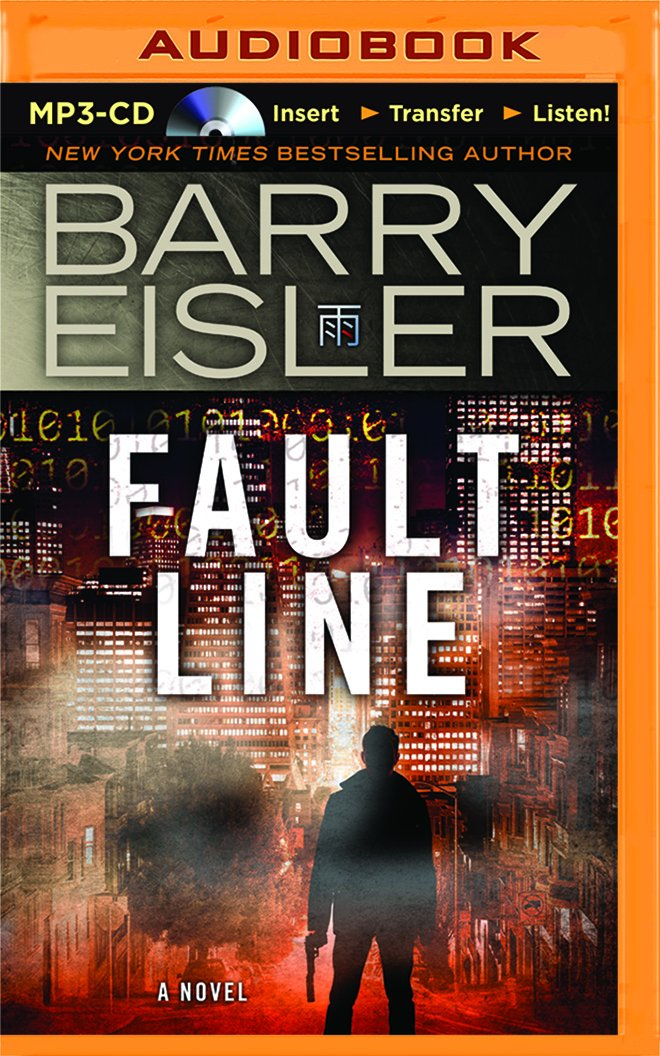 Fault Line (Ben Treven Series) ebook